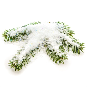 Decor Snow Iris 1 kg